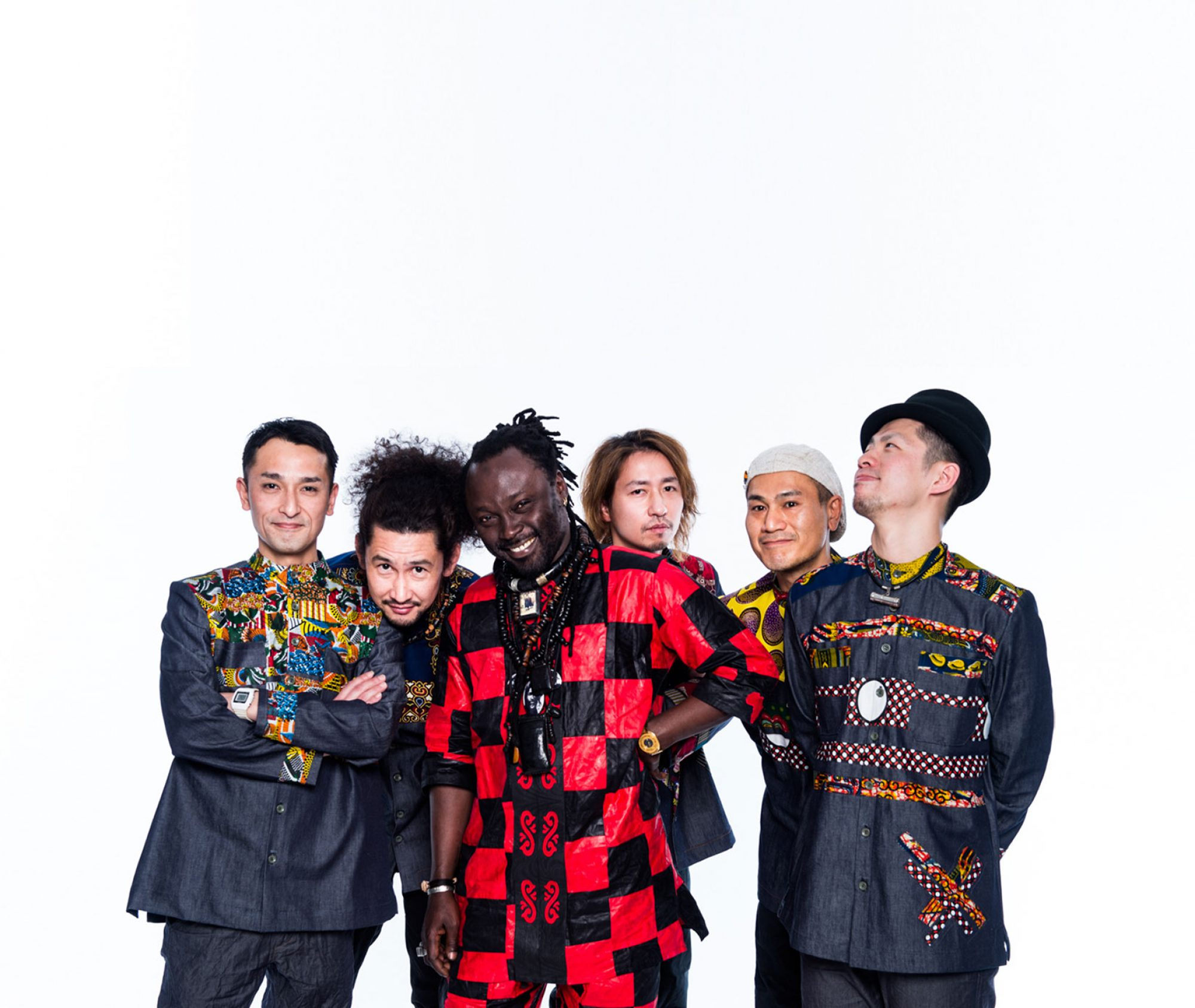 Afro Begue official website - アフロベゲ